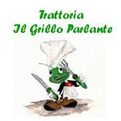 TRATTORIA IL GRILLO PARLANTE - CENTRO STORICO - LOGO