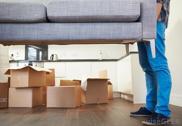Best Moving Delivery Services In Toronto Gta