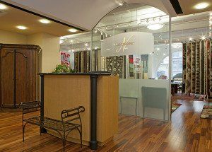 Fabric Showroom Lease and Directory in NYC | 295 Fifth Avenue