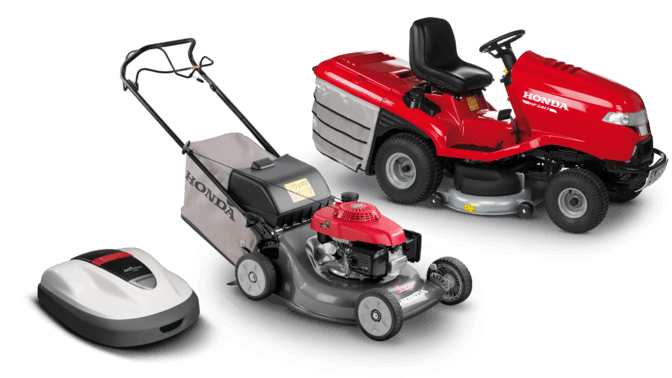 Mountfield Lawnmower - Edinburgh and Glasgow - Lawnmower Services (Morningside) - Mountfield Lawnmower
