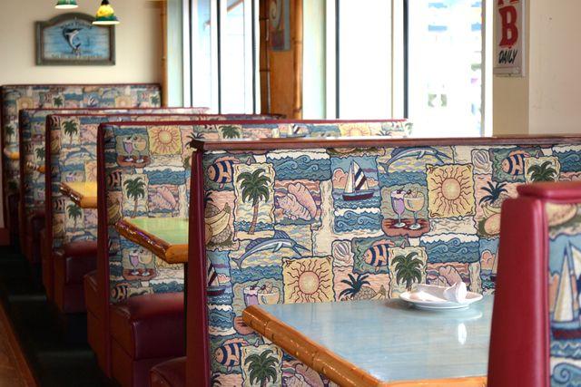 Family Restaurant Carolina Beach