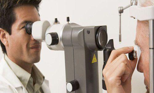 Dalton's complete eye care services