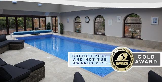 Spa and swimming pool refurbishment throughout Lincolnshire