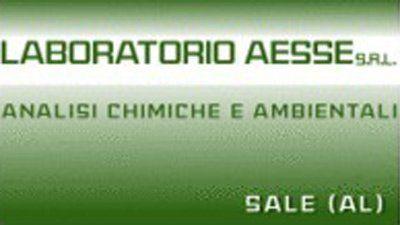Laboratorio AESSE logo