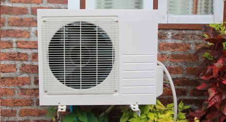 Daikin Altherma air source heat pumps