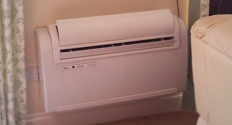 Top air conditioning brands
