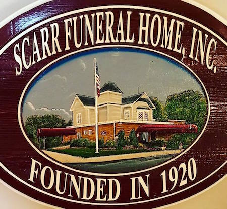 Scarr Funeral Home New York New Jersey funeral services