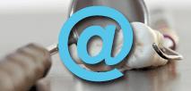 email, contatto, posta elettronica