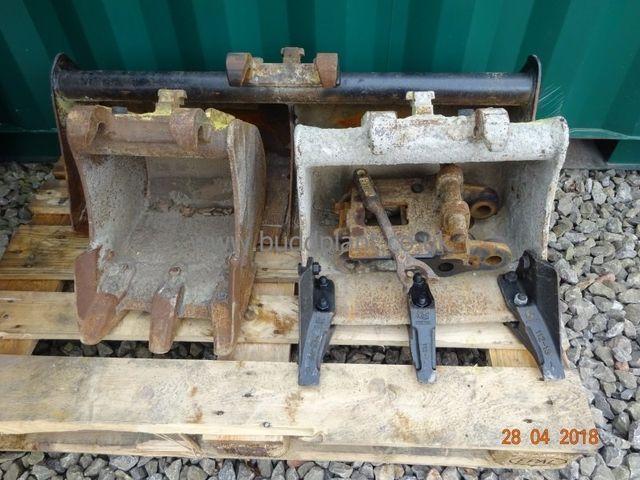 Second Hand Equipment Attachments for sale in Bristol & Bath