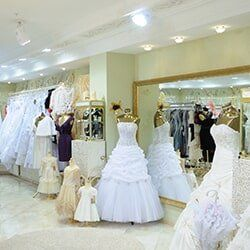 Wedding Dress Alterations In Columbus Oh