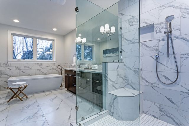 Bath & Kitchen Remodel | Anaheim, CA | Keith\'s Construction ...