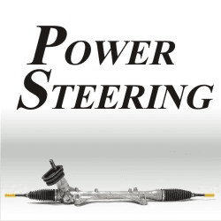 POWER STEERING DI FILICE CARMINE - Logo