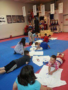 After School Camp Albany, NY