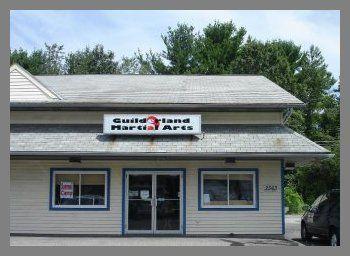 Taekwondo Classes Albany, NY
