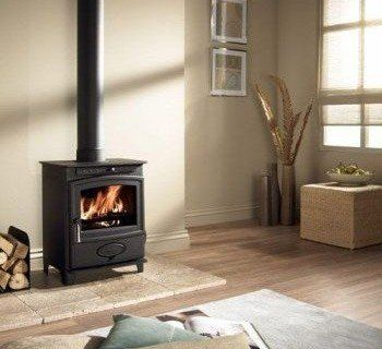 We Stock Wood Burning Stoves In Portadown