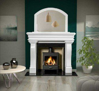 We Design And Build Fire Surrounds In Portadown