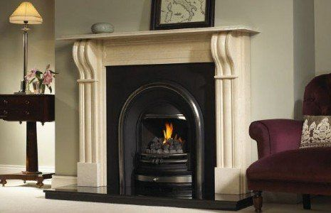 Do You Need An Open Fireplace Set Up In Portadown