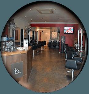 Headquarters Hair Studio