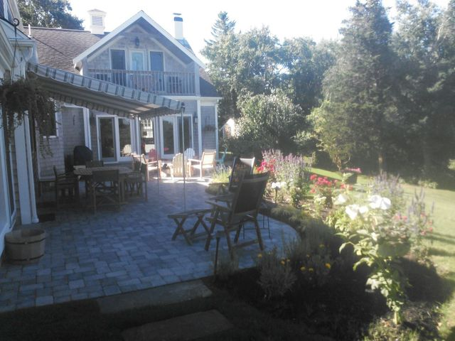 Stone Walls, Retaining Walls, & More   Cape Cod   Starboard