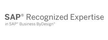 Sileron Recognized expertise in SAP Business ByDesign