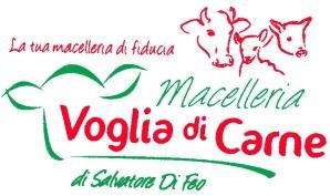 MACELLERIA VOGLIA DI CARNE - LOGO