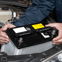 Free battery checking services