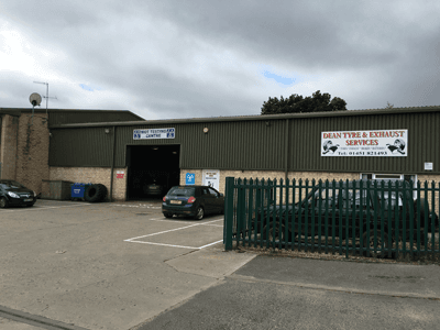 Dean Tyre & Exhaust Services Ltd