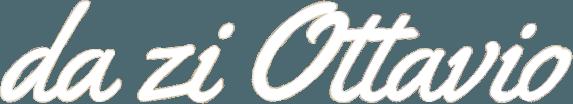 TRATTORIA PIZZERIA DA ZÌ OTTAVIO-Logo