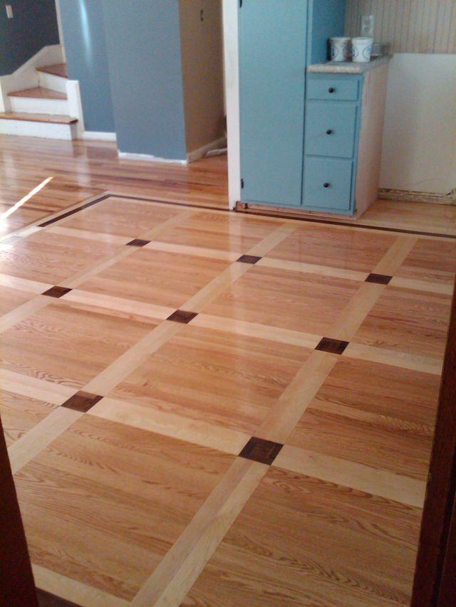 Elegant floor finishing in Springfield, MA