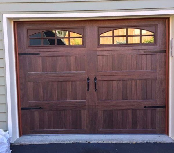 911 Garage Doors Cortlandt Manor Ny Residential Door Models