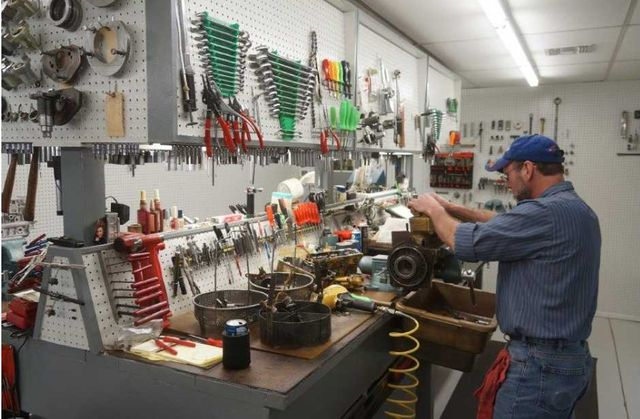 Fuel Injection | Salina, Kansas | Central Plains Diesel & Repair