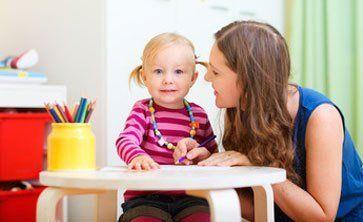 NEG free nursery places