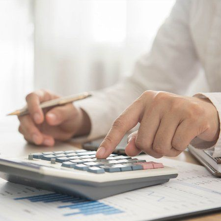 Payroll calculation