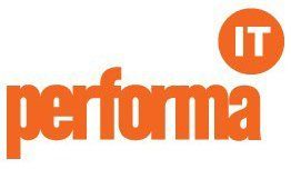 Performa IT salesforce logo