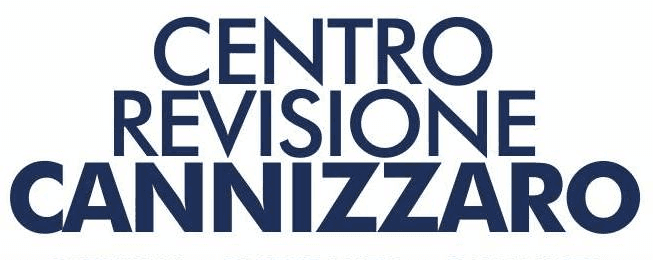CENTRO REVISIONE CANNIZZARO - LOGO