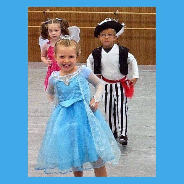 Dance Classes Howard County, MD