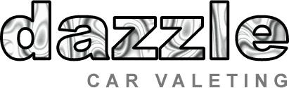 Dazzle Car Valeting logo