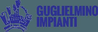 GUGLIELMINO IMPIANTI - Logo