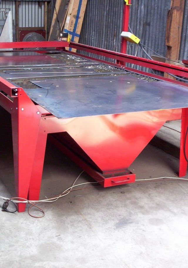 engineered sheet metal creation in Invercargill