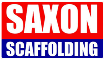 Saxon Scaffolding logo