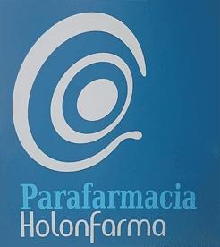 PARAFARMACIA HOLONFARMA - LOGO