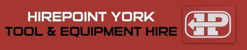 Hirepoint York Company Logo