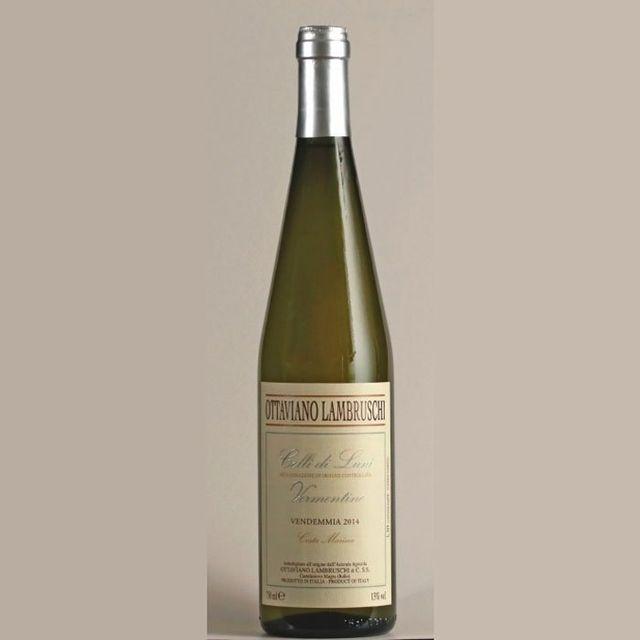 Costa Marina wine in Castelnuovo Magra