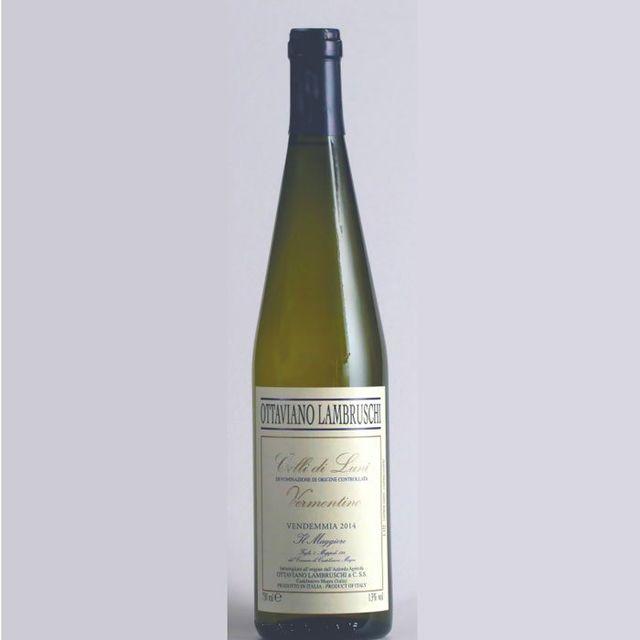 Vermentino Il Maggiore wine in Castelnuovo Magra
