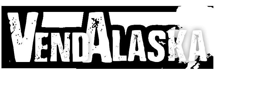 logo Vend Alaska
