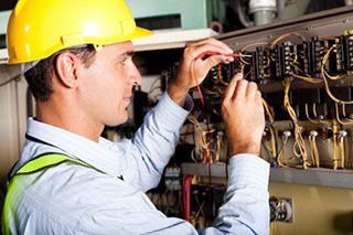 Commercial Electrical Contractor Buffalo