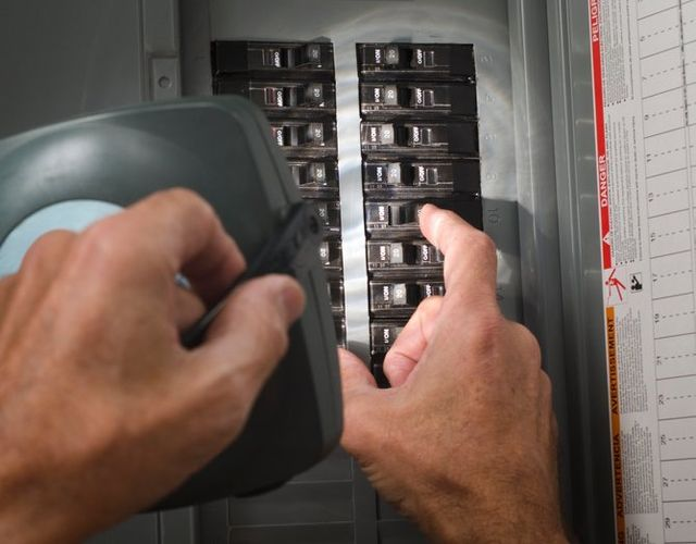 Upgrade your electrical panel with help from MJM Electric