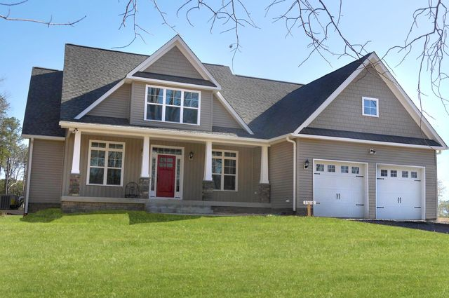 Craftsman Style Homes Lake Anna on contemporary house exterior designs, rambler with front of garage, ranch house exterior designs, colonial home exterior designs, custom house exterior designs, split level house exterior designs, ivory home designs,