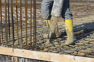 Concrete Pumping Kernersville, NC