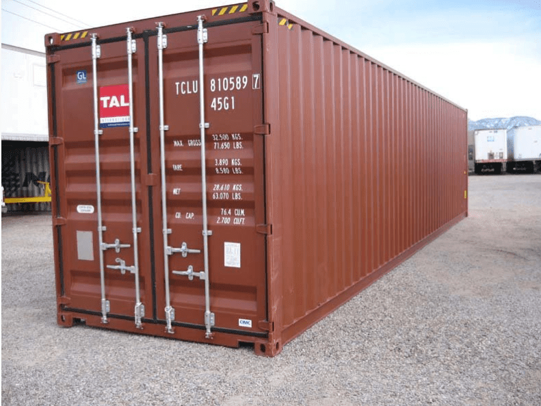Storage Containers Albuquerque NM Fincham Mobile Storage